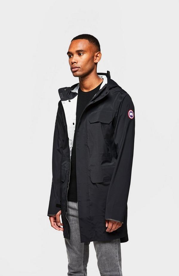 Seawolf Shell Hooded Jacket