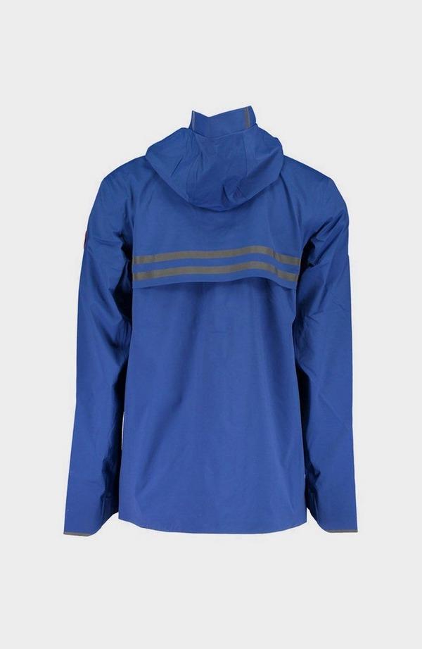 Nanaimo Shell Hooded Jacket