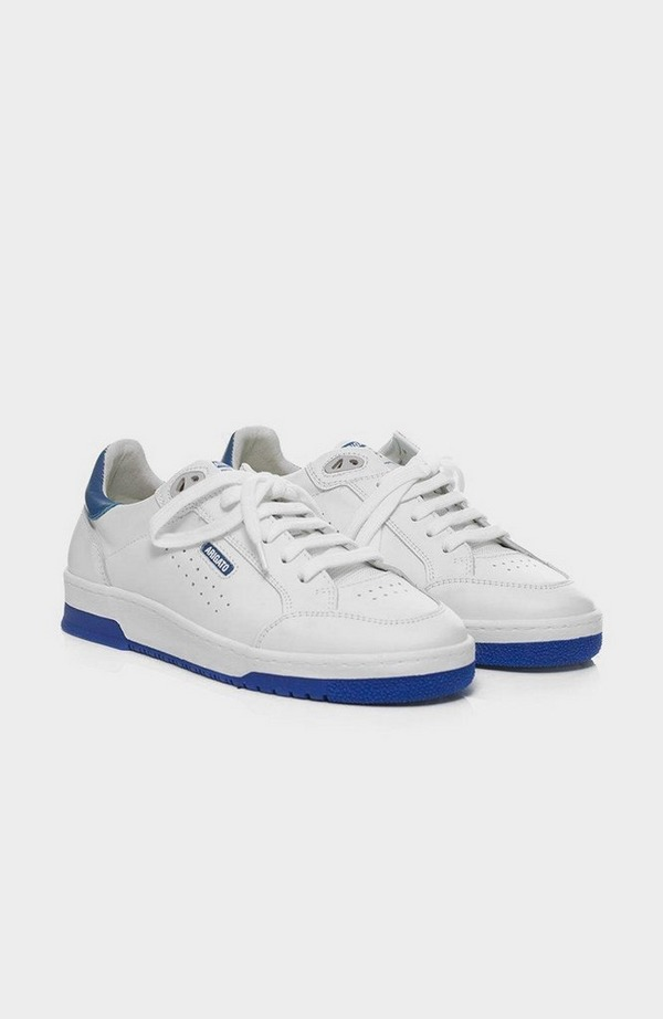 Clean 180 Leather Trainer