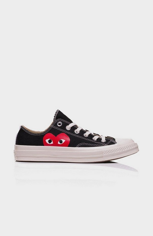 Play X Chuck Taylor Low Top