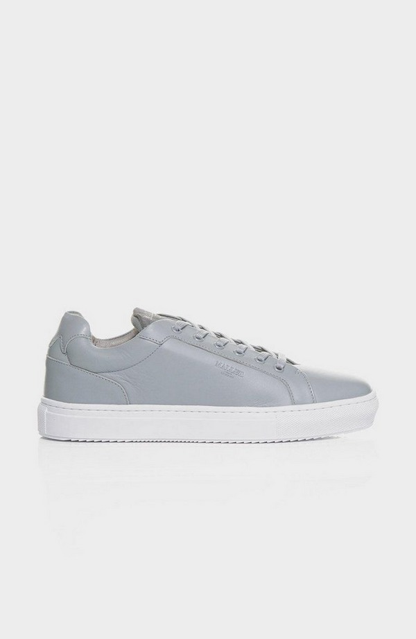 Rhoda Cup Sole Leather Trainer