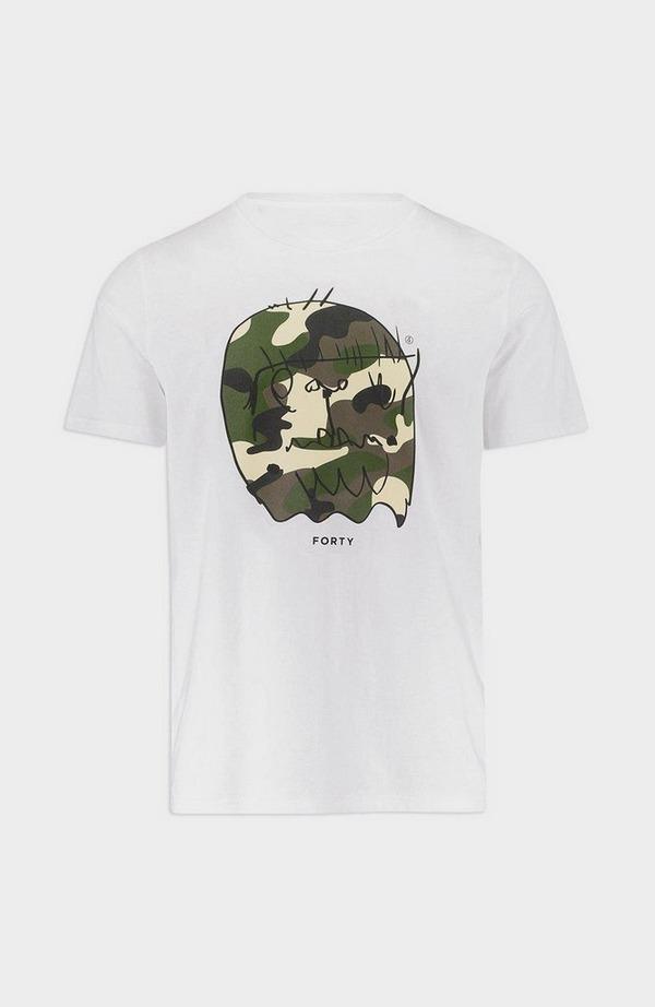 Benjamin Og Short Sleeve T-Shirt