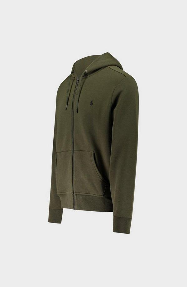 Seasonal Tech Fleece Zip Hoodie