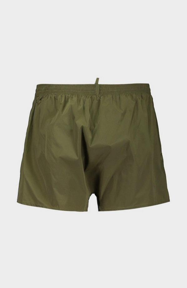 Maple Leaf Swim Short