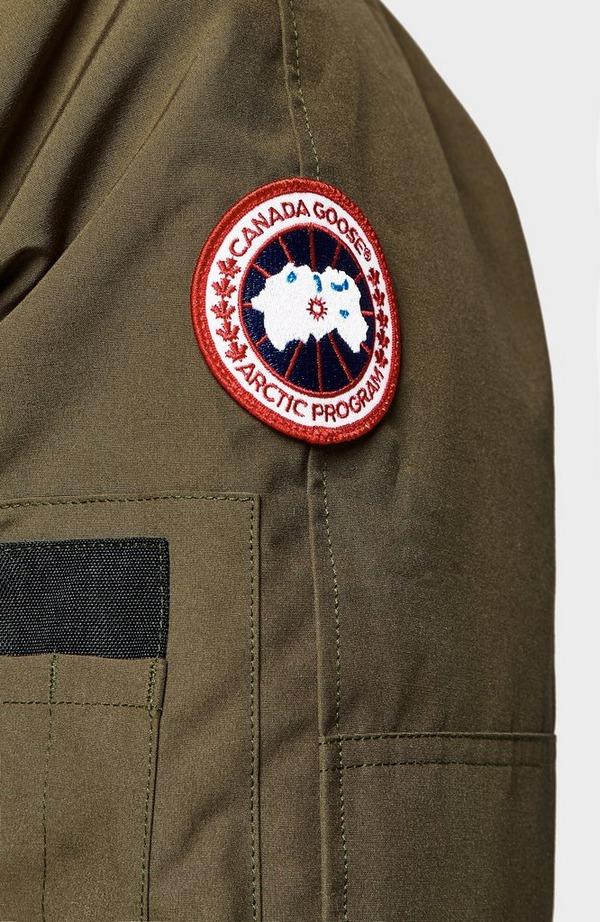 Chilliwack No Fur Bomber