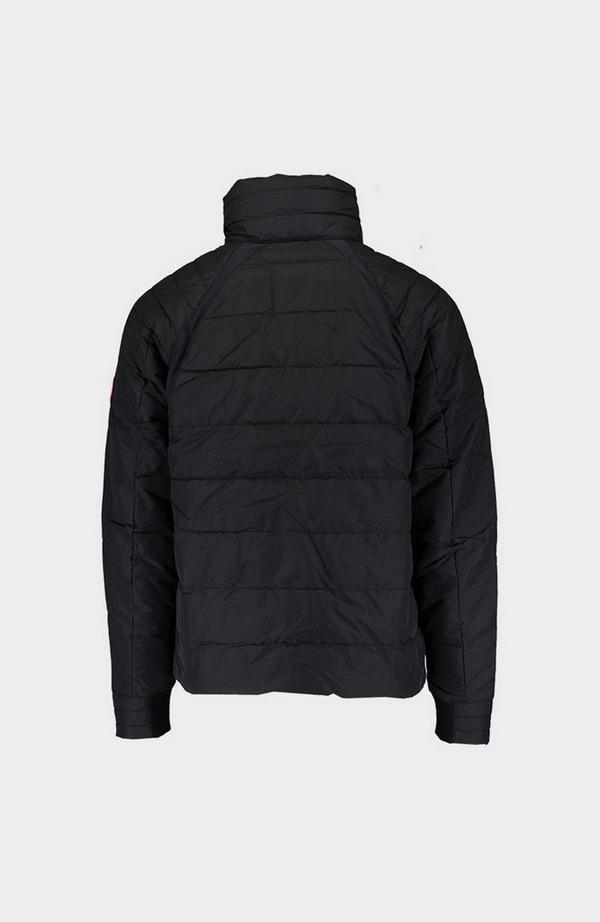 Hybridge Base Jacket