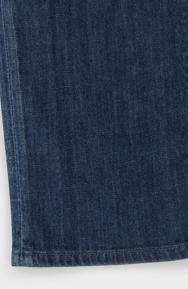 J06 Mid Wash Denim Slim Jean - Denim