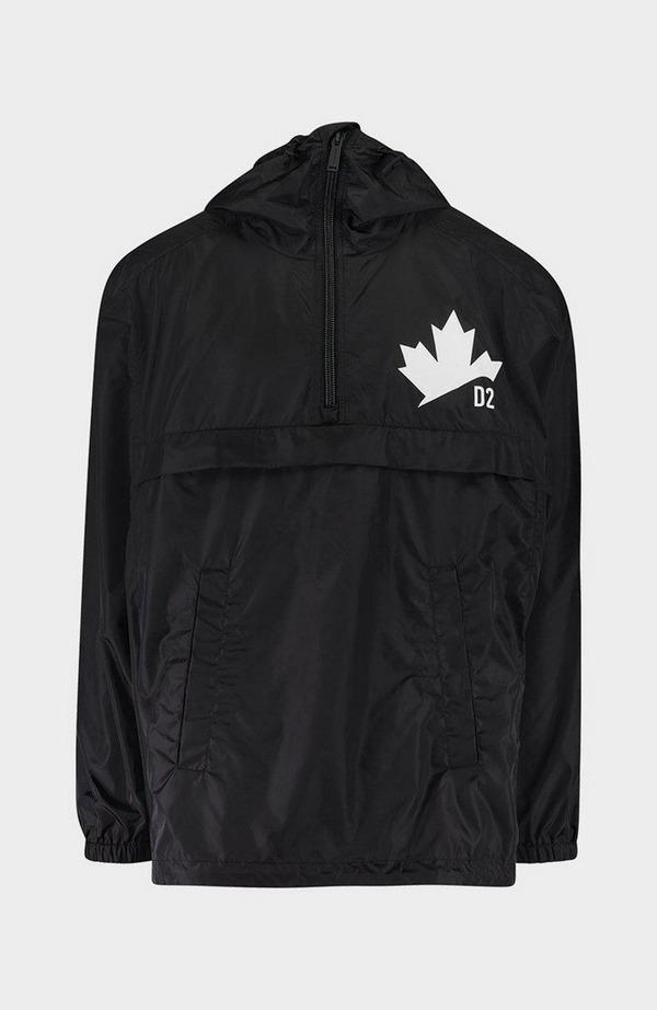 Maple Leaf Windbreaker