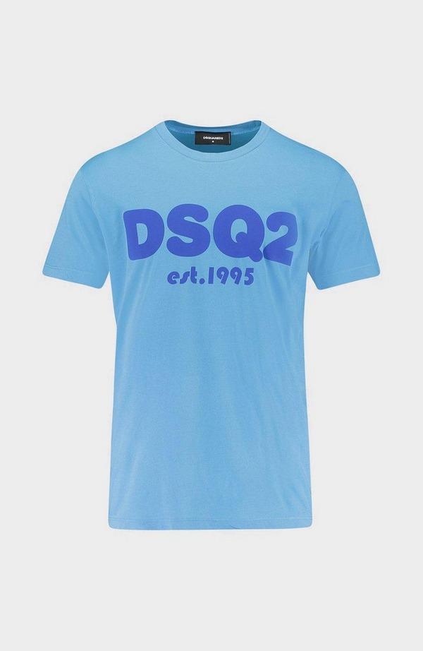 Dsq2 Chest Logo T-Shirt