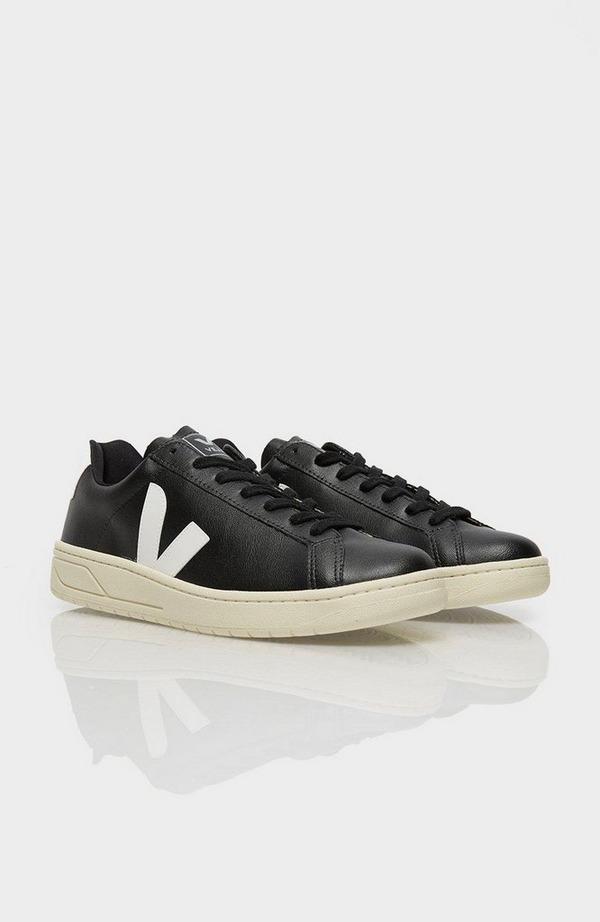 Urca Trainer - Black & White
