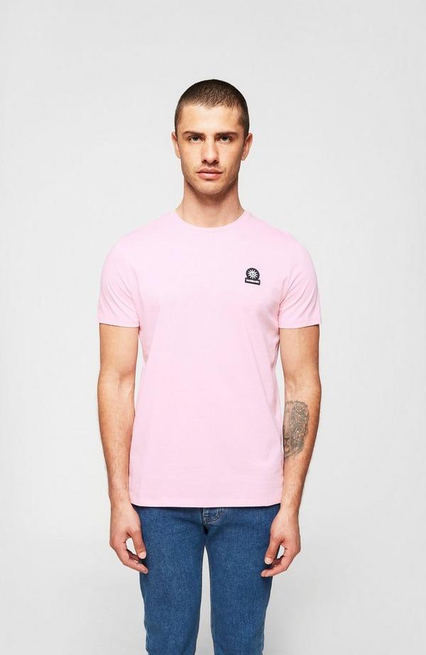 Small Chest Logo Short Sleeve T-Shirt
