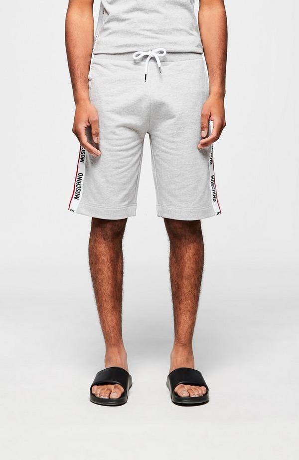 Underwear Tape Pocket Fleece Short