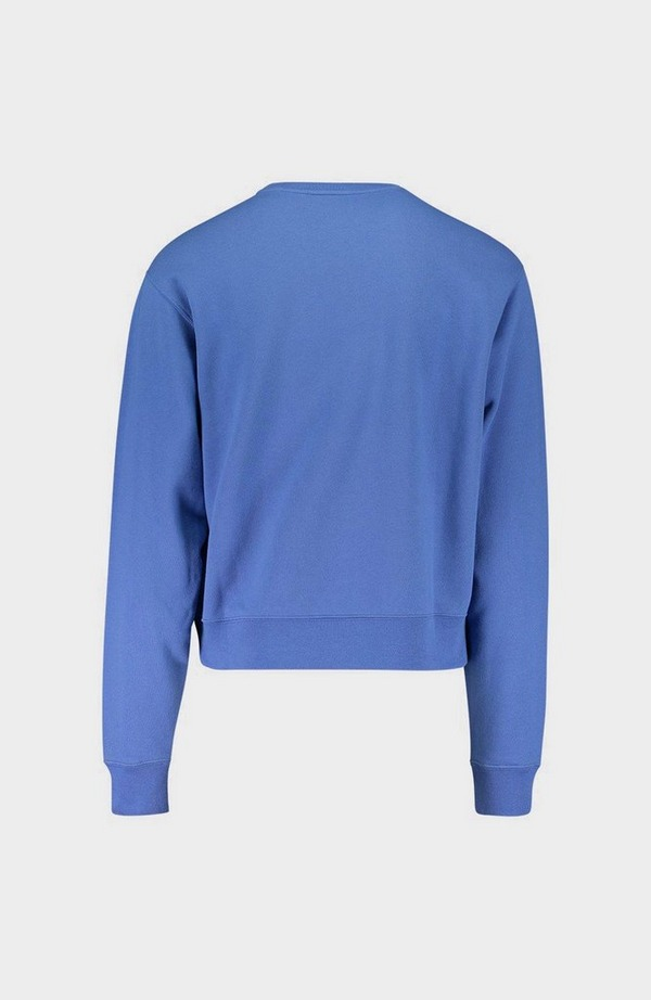 Sport Small X Crew Neck Sweatshirt