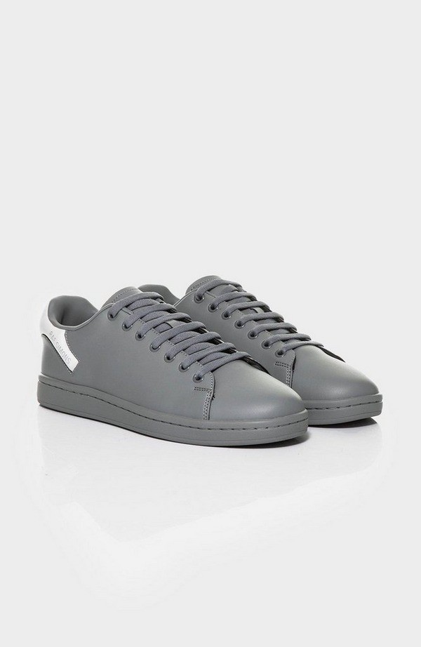 Orion Pu Leather Trainer