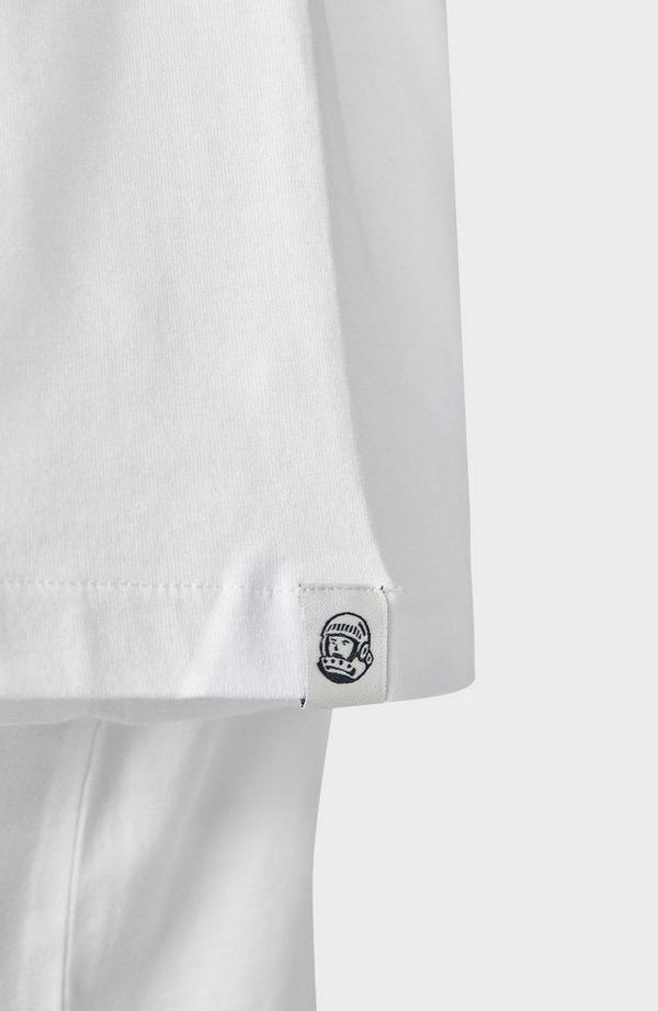 Heart & Mind Print Short Sleeve T-Shirt