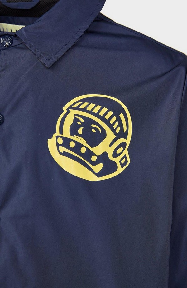 Astro Helmet Coach Jacket
