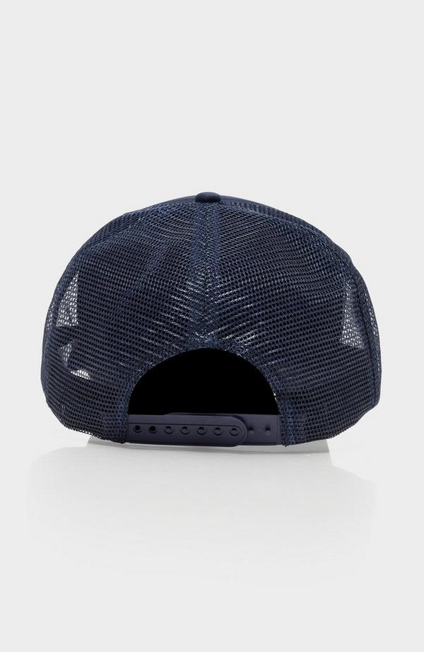 Arch Logo Snapback Cap