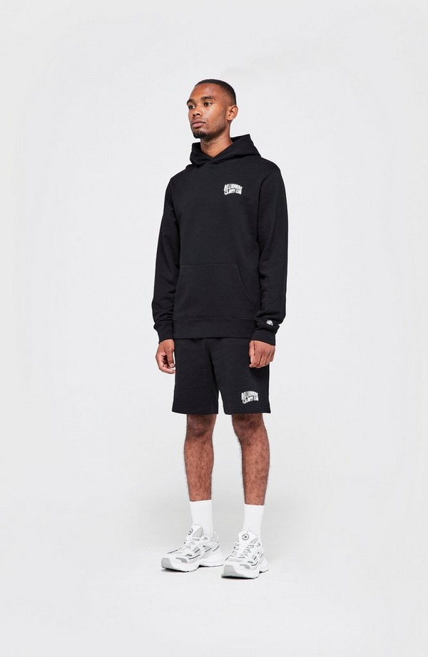 Small Arch Logo Hoodie