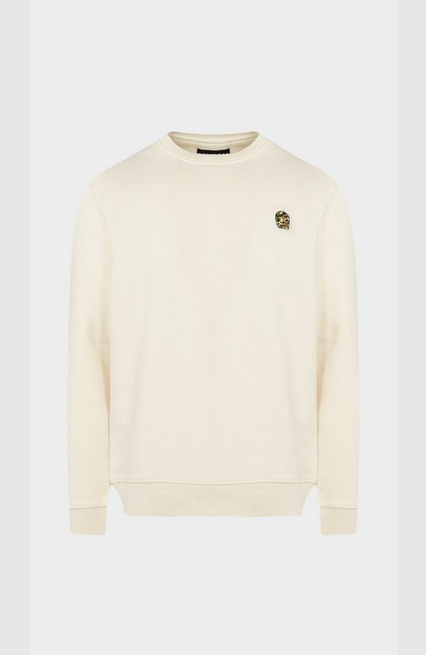 Parker Crewneck Sweatshirt