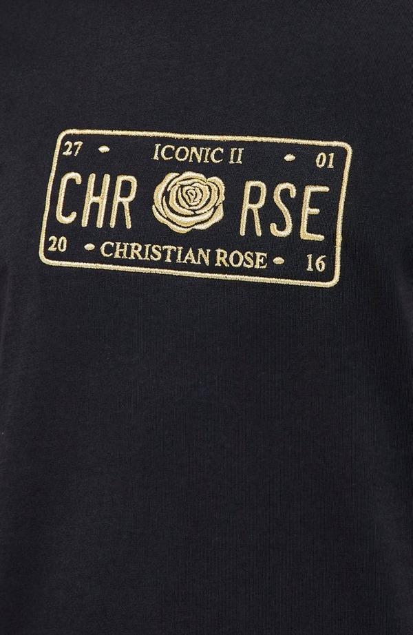 Iconic II Plate Short Sleeve T-Shirt
