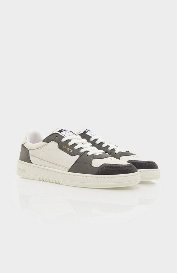Ace Lo Leather Trainer