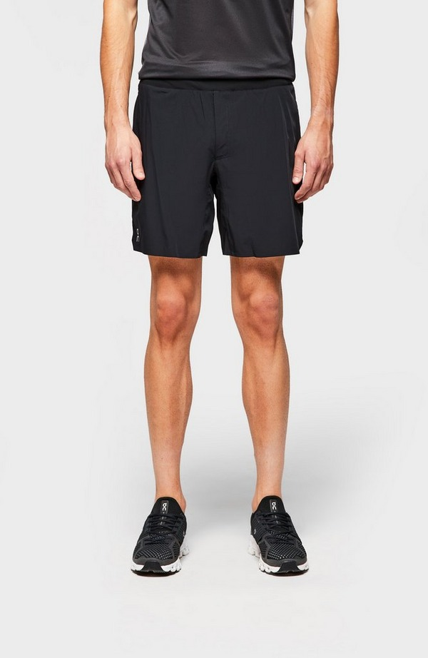Lightweight Two Tone Shorts