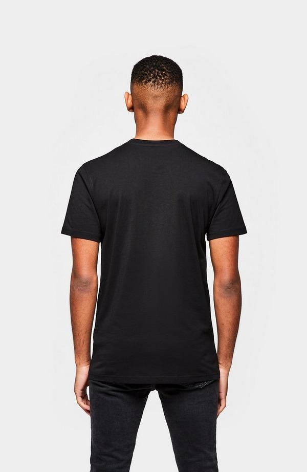 Couture Logo Short Sleeve T-Shirt