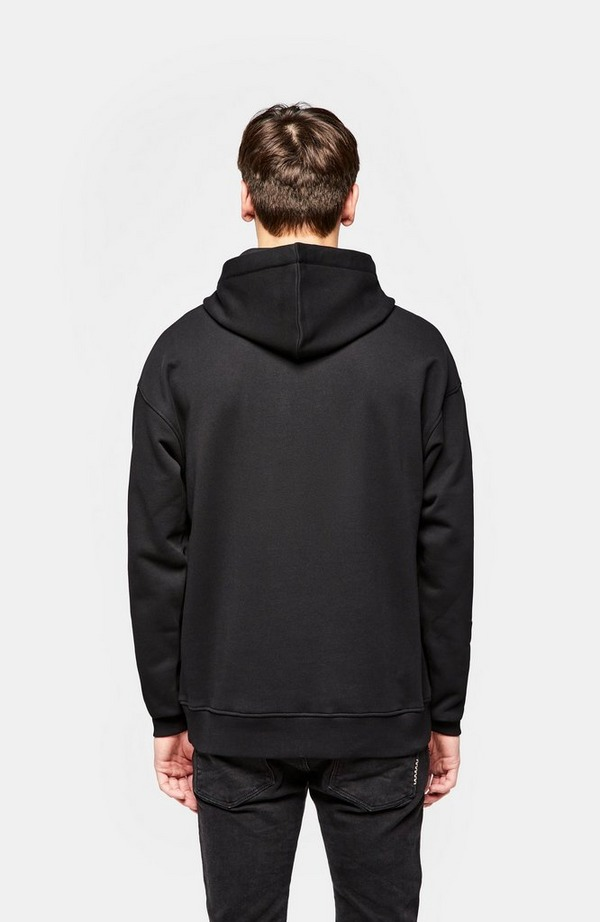 Couture Logo Hoodie
