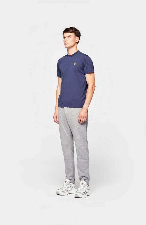 Tiger Crest Short Sleeve T-Shirt