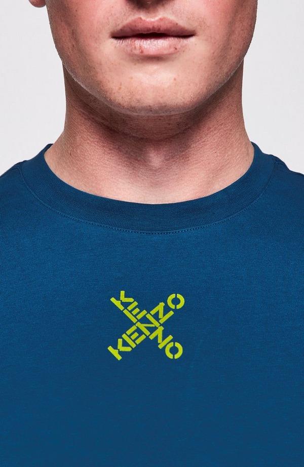 Sport Logo Short Sleeve T-Shirt