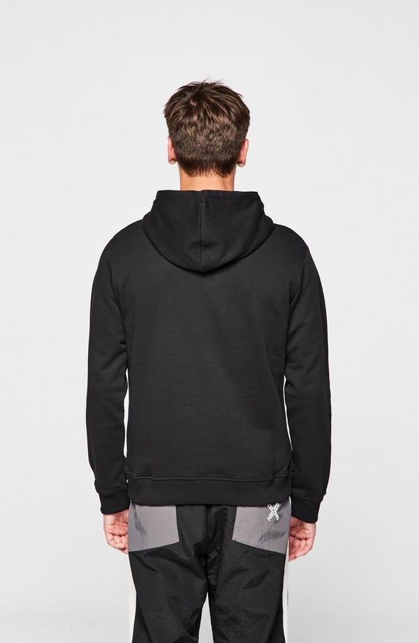 Icon Tiger Hoodie