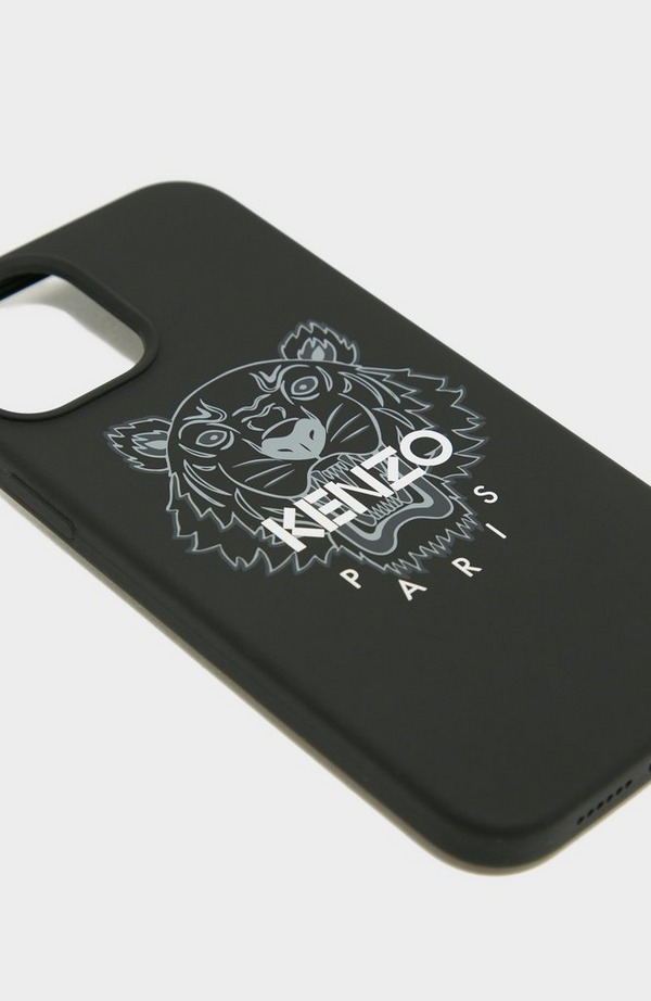 Tiger iPhone 12 Pro Max Case