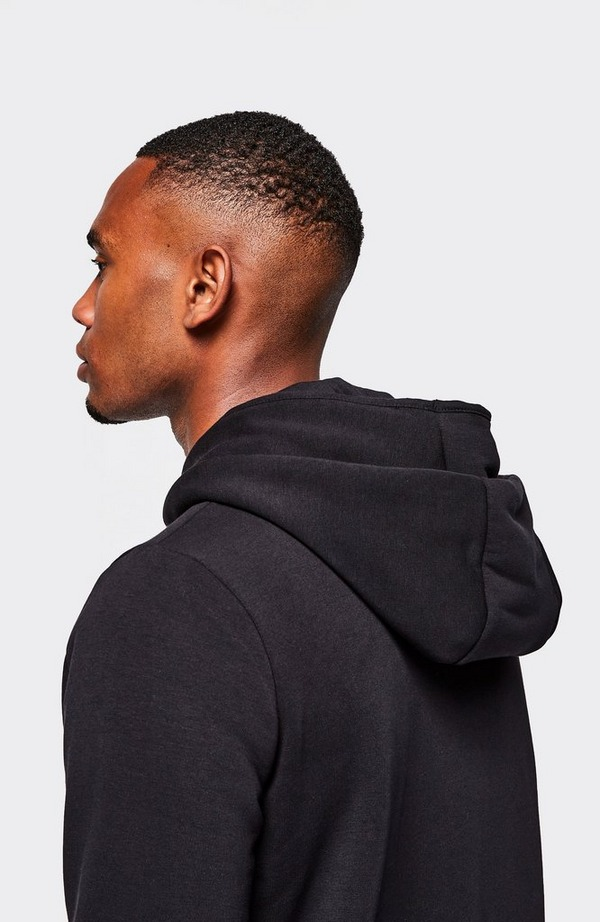 Iconic Plein Hooded Sweatshirt