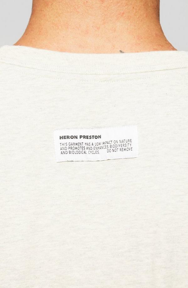 Censored Heron Short Sleeve T-Shirt