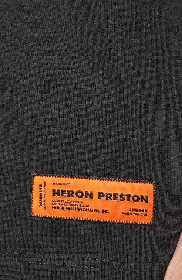 Split Herons Short Sleeve T-Shirt