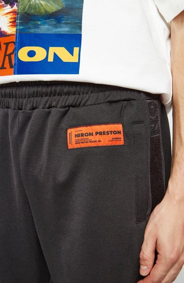 Logo Label Trackpants