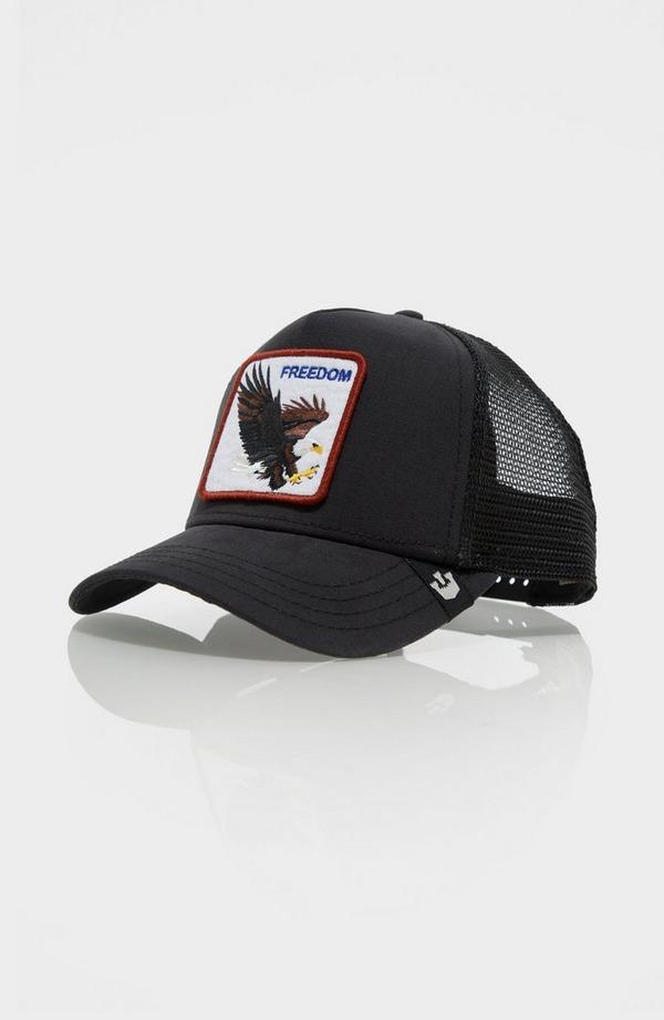 Freedom Trucker Cap