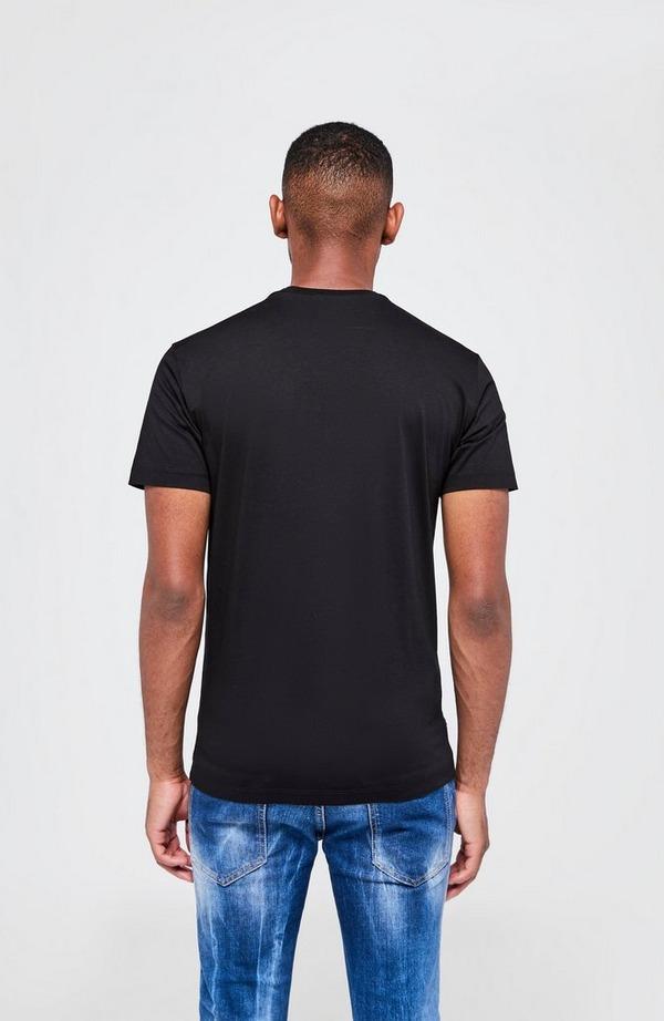 Ceresio 9 Print Short Sleeve T-Shirt