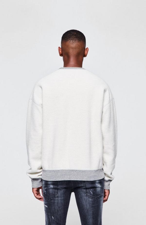Ceresio 9 Mike Crew Neck Sweatshirt