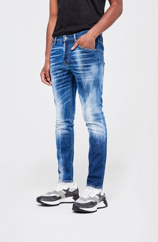 Skater Lightwash Jean
