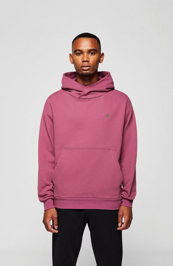 Chest Orb Pullover Sweatshirt