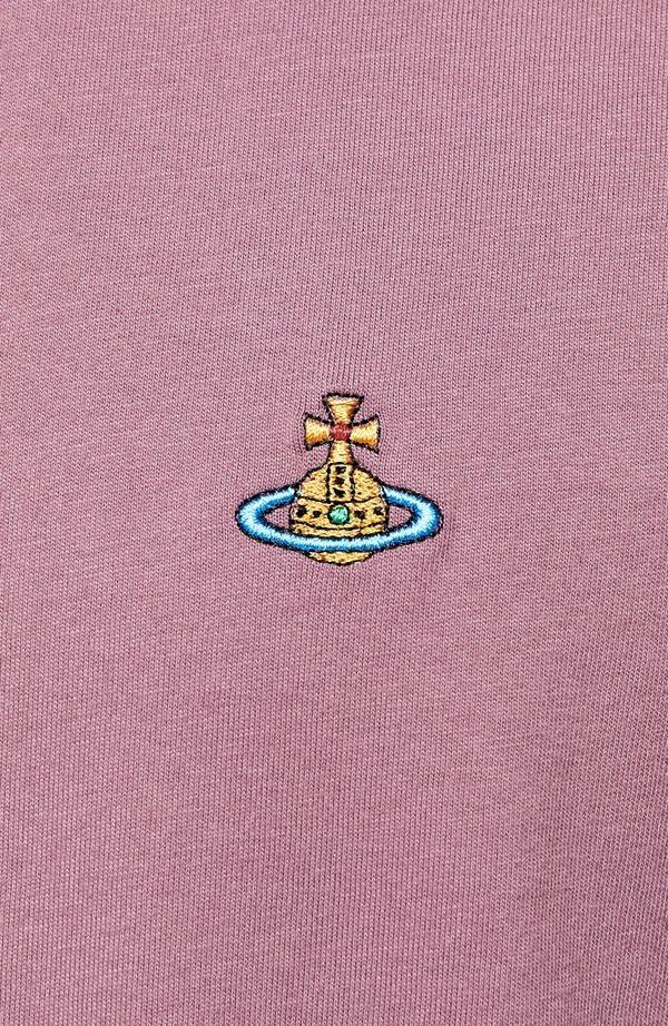 Classic Orb Short Sleeve T-Shirt
