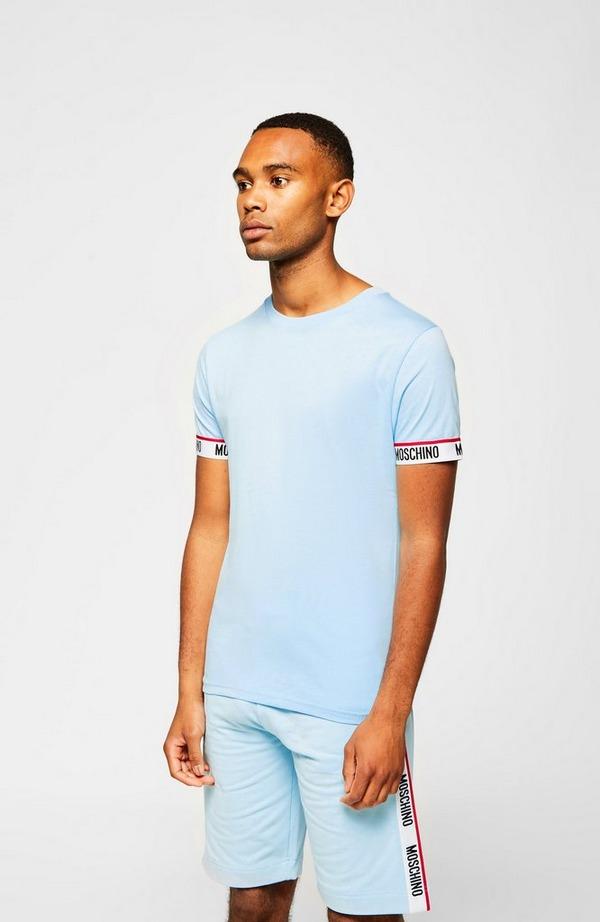 Tape Arm Band T-Shirt