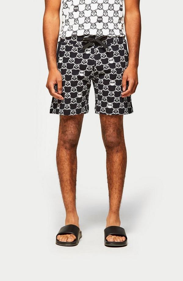 Milano Chain Short