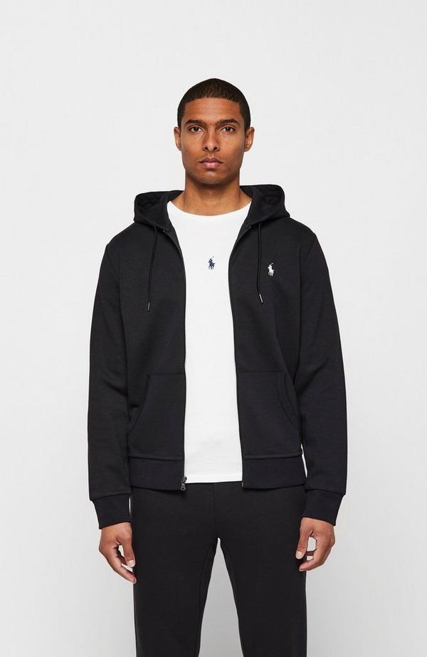 Tech Fleece Zip Hooded Sweatshirt