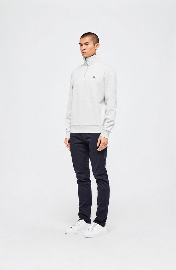 Tech Fleece 1/4 Zip Sweatshirt