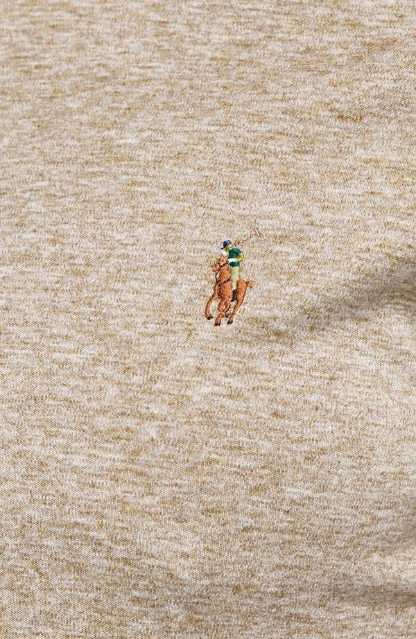 Soft Touch Pima Short Sleeve T-Shirt