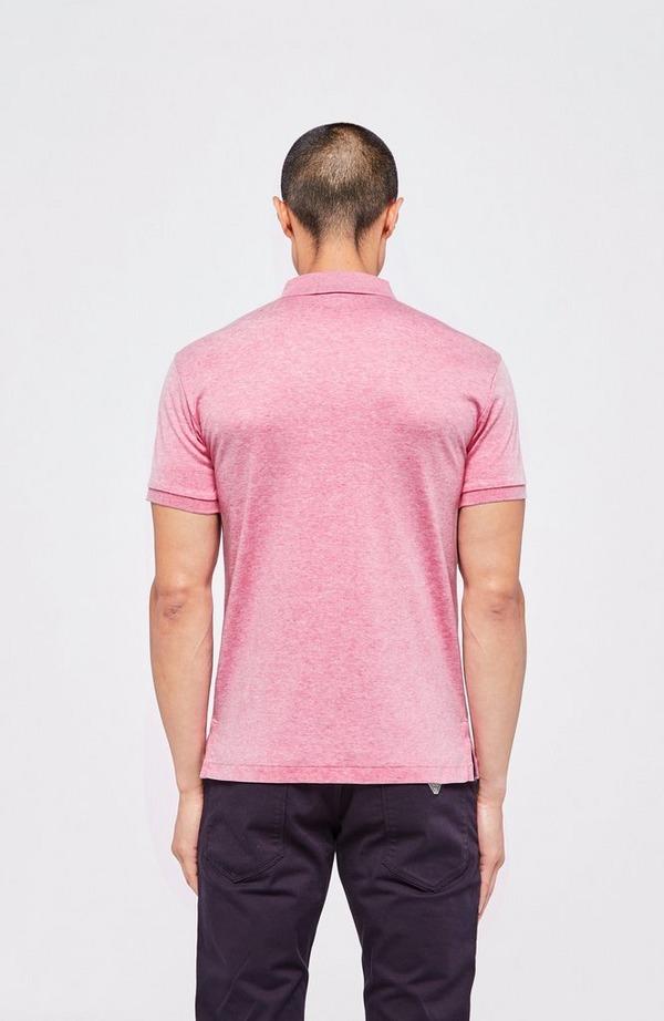 Soft Touch Pima Short Sleeve Polo