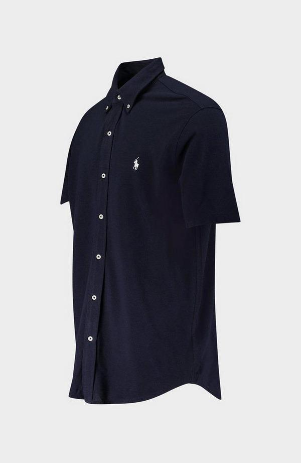 Featherweight Mesh Short Sleeve Shirt