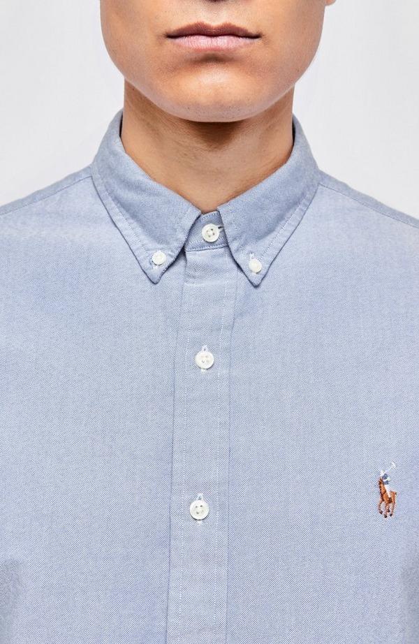 Oxford Short Sleeve Shirt